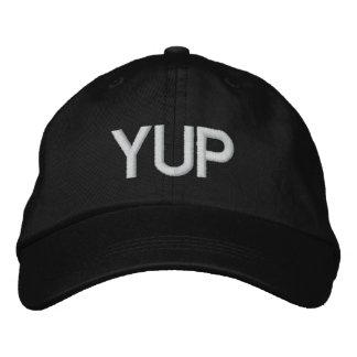 YUP-lock Broderad Keps