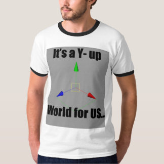 yup tee shirts