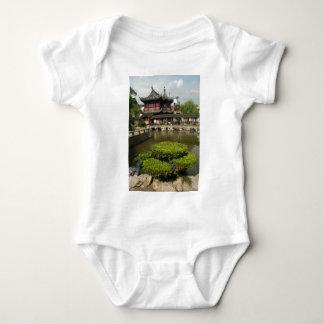 Yuyan trädgård, Shanghai, china T-shirt