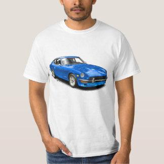Z-Car för blåttvintageklassiker T-Shirt. T Shirt