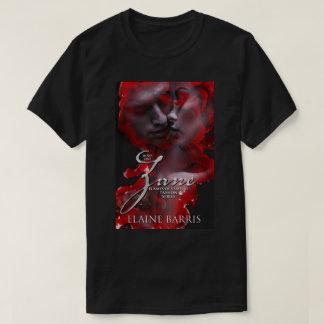Zane flammar av vampyrpassionserien, T-tröja T-shirts