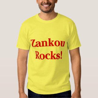 Zankou stenar! t shirts
