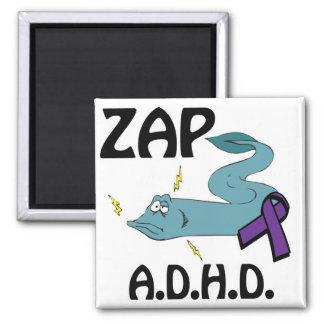 ZAP ADHD MAGNET FÖR KYLSKÅP