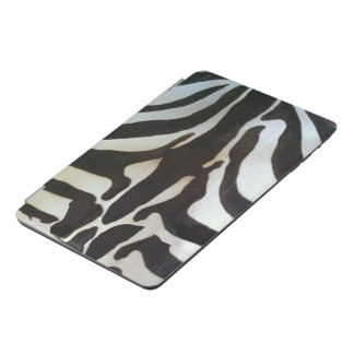Zebra tryck iPad mini skydd