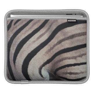 Zebra tryck sleeve för iPads