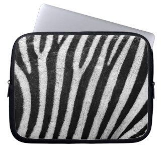Zebra tryckelektronik hänger lös datorskydds fodral