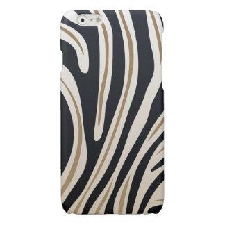 Zebra tryckfodral