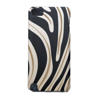 Zebra tryckfodral iPod touch 5G fodral