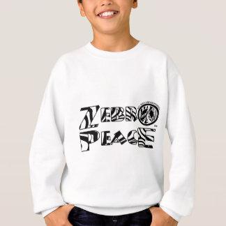 Zebro fred all manar är bröder tshirts