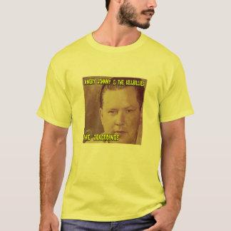 """""""Zekordingsen"""" utslagsplats T Shirt"""