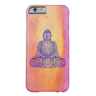Zen Buddha Barely There iPhone 6 Fodral