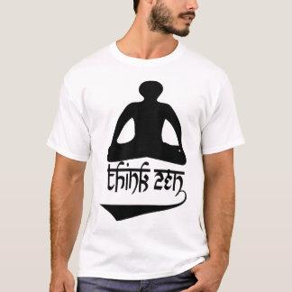 zen t shirt