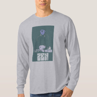 Zen Tshirts