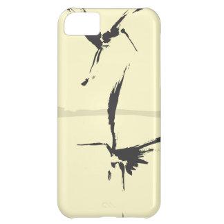 ZenHerons iPhone 5C Skydd