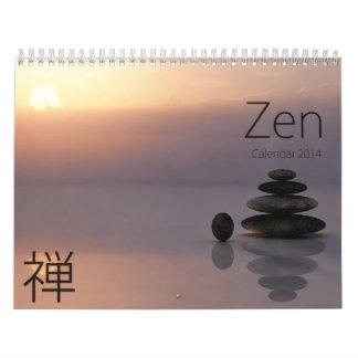 Zenkalender 2014 kalender