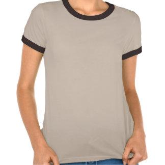 Zigenare-Kvinnor zigenska Cowboys T-shirts