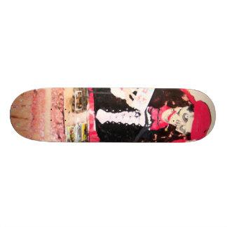 Zigensk Skateboard