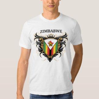 Zimbabwe [personifiera], tee