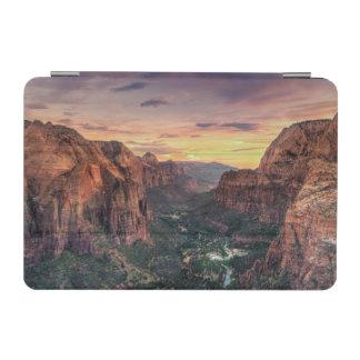 Zion kanjonnationalpark iPad mini skydd