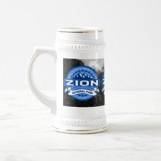 Zion muggkobolt sejdel