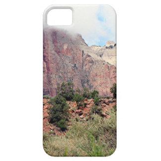 Zion nationalpark, Utah, USA 4 iPhone 5 Case-Mate Cases