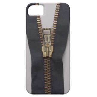 Zipperiphone case iPhone 5 Case-Mate skydd