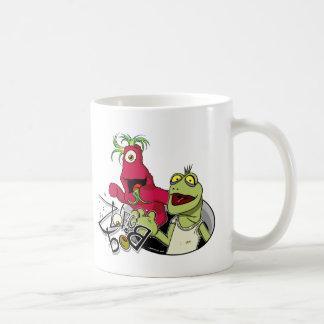 Zlorg& guppar: Muggen Kaffemugg
