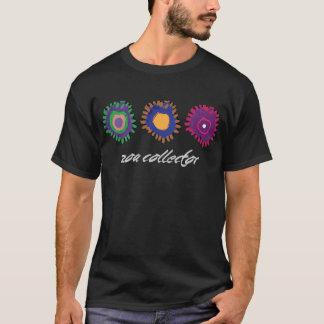 Zoa koraller - mörk tee shirts