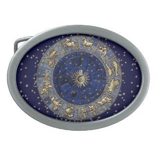 Zodiac rullar