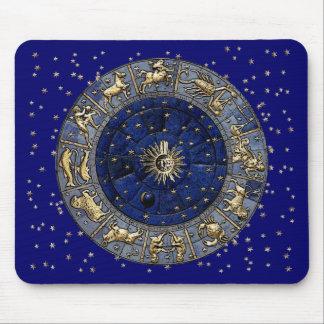Zodiac rullar musmatta