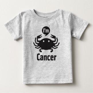 ZodiacbabyUtslagsplats-Cancer Tee