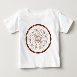 Zodiactecken T Shirt