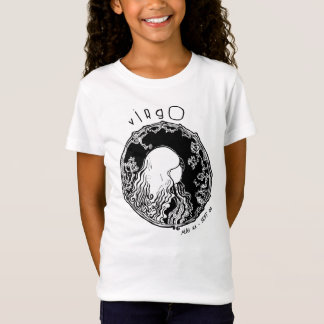 Zodiactecken: Virgo-K1 Tee Shirts