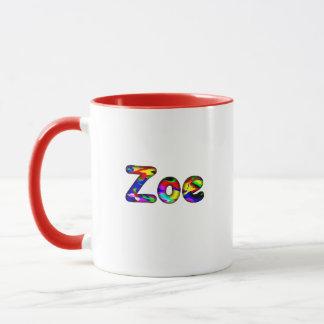 Zoe kaffemugg