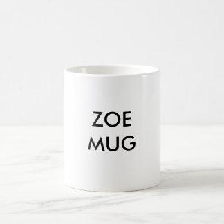 ZOE MUGG