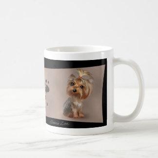 Zoe muggbrn kaffemugg