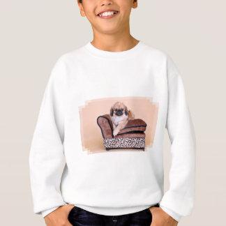 Zoe - Pekingese T-shirts