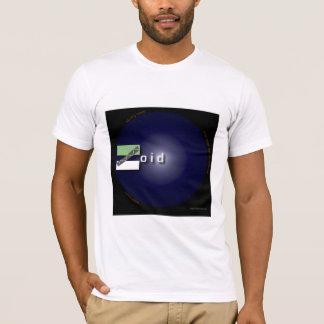 Zoid - upp min näsa tee shirt