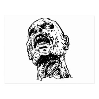 Zombie - Cecil Vykort