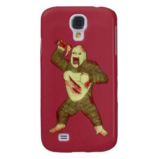"""""""Zombie Gorilla Galaxy S4 Fodral"""