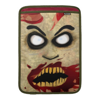Zombie MacBook Sleeve