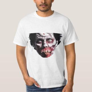 Zombieansikte 1 tröja