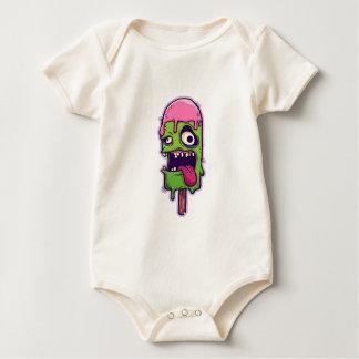 Zombieglass Body För Baby