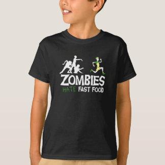 Zombiehatsnabbmat T Shirts
