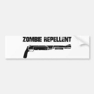 Zombieimpregneringsmedel Bildekal