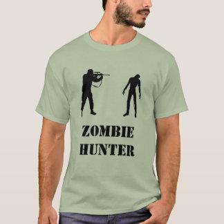 Zombiejägare T Shirt