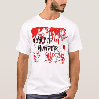 ZombiejägareT-tröja Tee Shirt