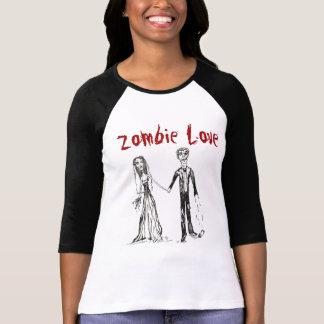 ZombiekärlekT-tröja Tröja