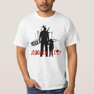 Zombiestad Tshirts