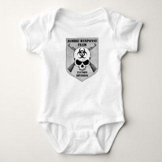 Zombiesvarslag: Tucson uppdelning T Shirt